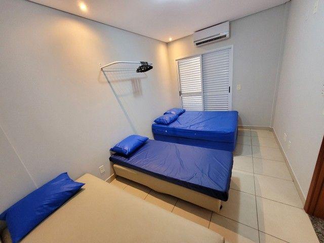 Apartamentos mobiliados de TEMPORADA NOVINHO  - Foto 7