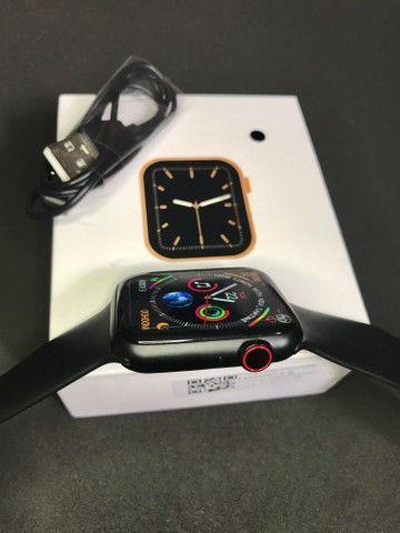 Smartwatch Iwo Original - smartwatch w26 Top - Foto 5