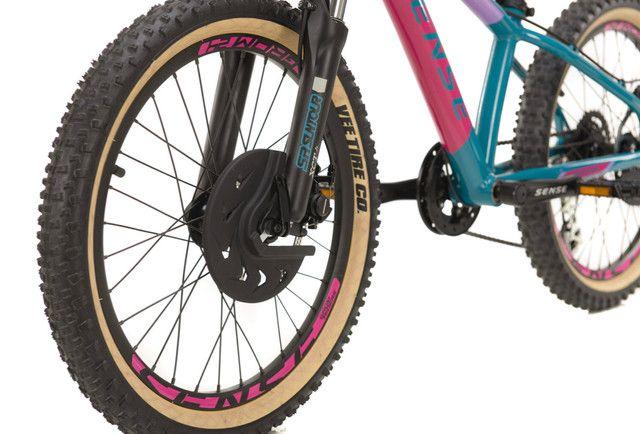 Bicicleta Sense Aro 20 Grom - 2021 - Foto 3