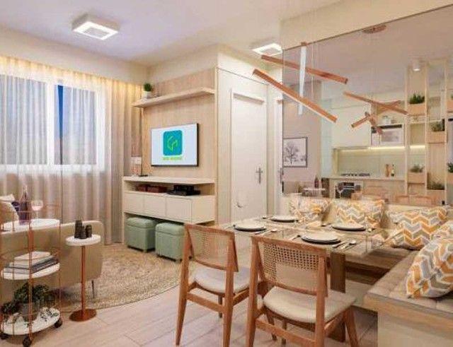 Apartamento à venda com 2 dormitórios em Setor norte ferroviário, Goiânia cod:VIAP20002 - Foto 7