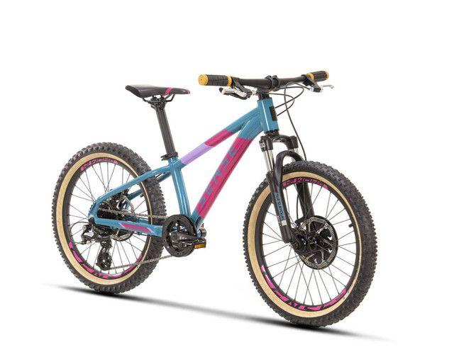 Bicicleta Sense Aro 20 Grom - 2021