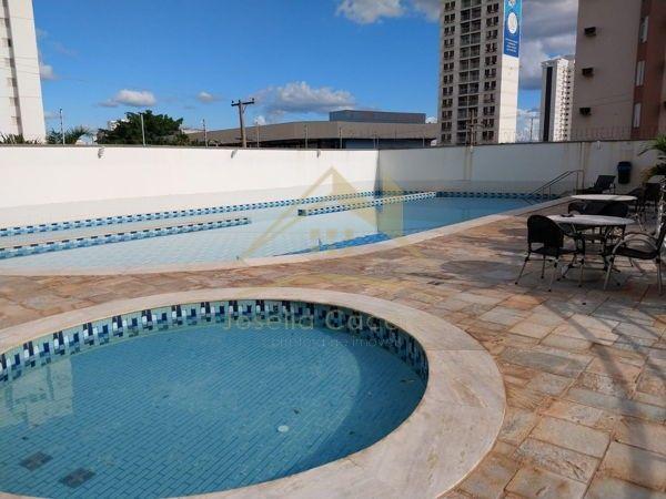 Apartamento com 3 quartos no Edifício Goiabeiras Tower - Bairro Duque de Caxias II em Cui - Foto 14