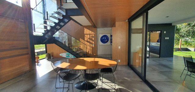Bela Casa em Aldeia 5 Quartos 420m² em Excelente Condomínio - Foto 8