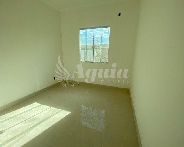 Casa com 3 quartos, varanda gourmet e excelente localização no Residencial São Leopoldo - Foto 6