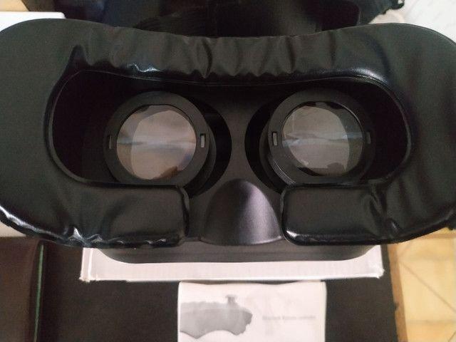 Óculos de realidade virtual - Foto 2