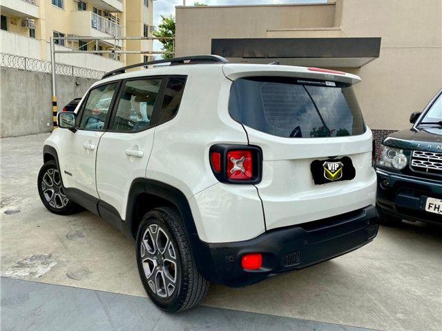 Jeep Renegade 2018 2.0 - Entrada R$ 20.000,00 + Parcelas 1779 - Foto 5