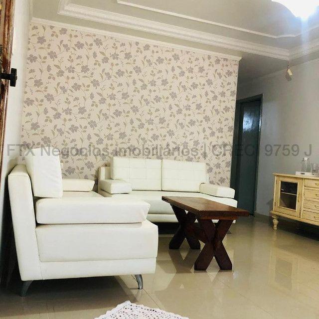 Casa à venda, 3 quartos, 3 vagas, Vila Ipiranga - Campo Grande/MS - Foto 6