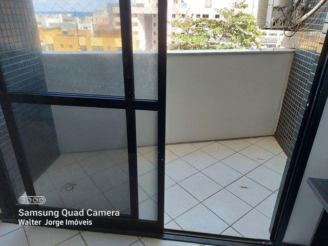 Apartamento a venda Pituba, 2/4 garagem vista mar, a 250Mts da Praia - Foto 6