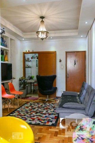 Apartamento à venda com 2 dormitórios em Barro preto, Belo horizonte cod:329043 - Foto 7