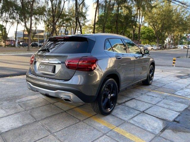 Mercedes Gla 200 Advance 1.6 Turbo 2018 (81) 3877-8586 (zap) - Foto 9