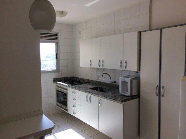 Lindo Apartamento Condomínio Edifício Clarice Lispector - Foto 11