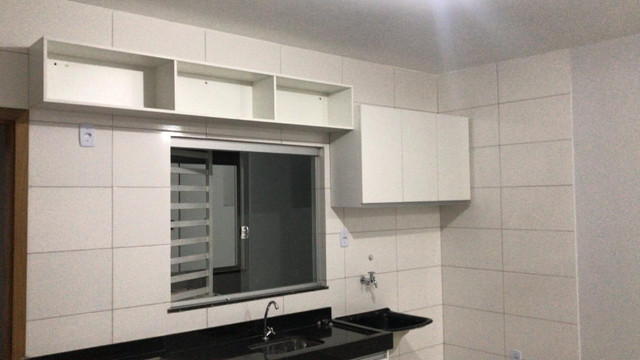Alugo Apartamento de 1 Quarto Prox Portal Shop - Foto 9