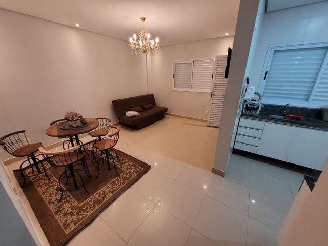 Apartamentos mobiliados de TEMPORADA NOVINHO  - Foto 10