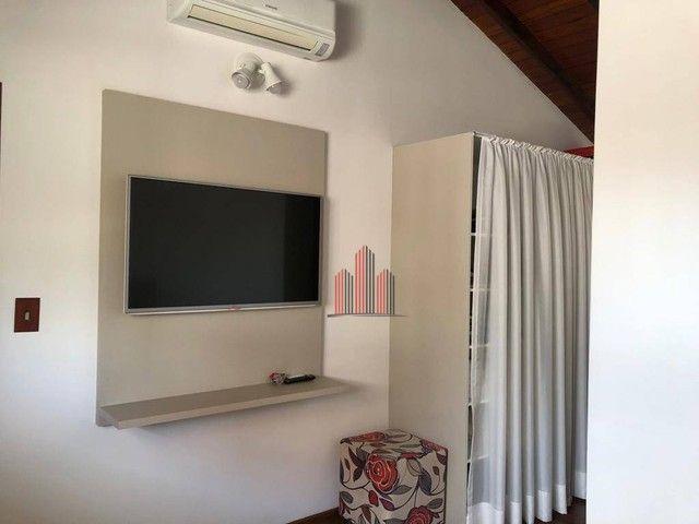 Casa com 4 suítes - Capoeiras - Florianópolis/SC - Foto 15