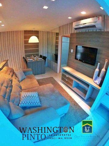 86/ Gran Village Brasil 3, aptos de 57m2 com suite - Foto 2
