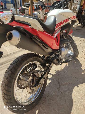 HONDA NXR 160 BROS ESDD - Foto 3