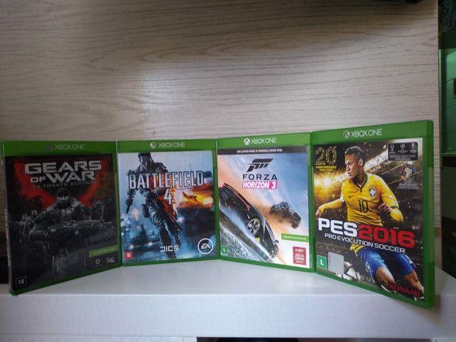 Jogos Xbox One originais  - Foto 2