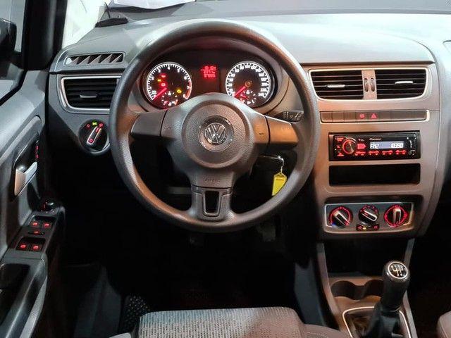 """Volkswagen Fox 1.6 Flex Completo """"Periciado"""" - Foto 12"""