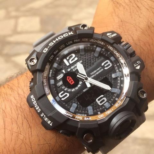 Relógio G-Shock Casio - @relogiarjp