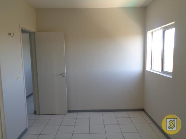 Apartamento para alugar com 3 dormitórios em Lagoa seca, Juazeiro do norte cod:34442 - Foto 17