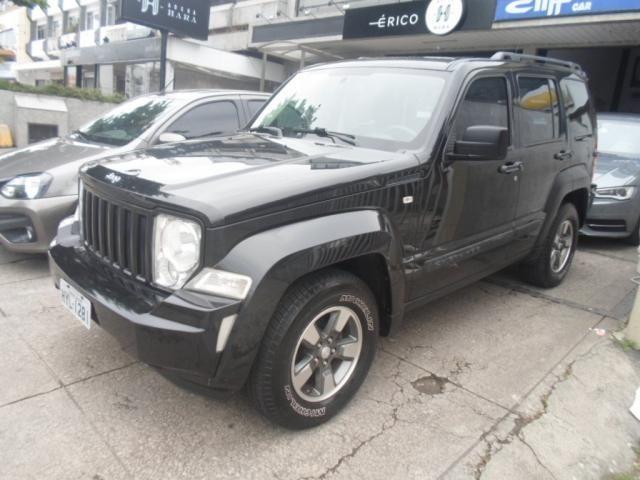 Jeep 2008 Olx – Automoriz