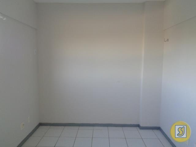 Apartamento para alugar com 3 dormitórios em Lagoa seca, Juazeiro do norte cod:34442 - Foto 13