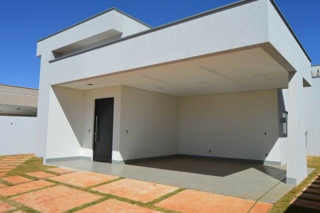 Samuel Pereira oferece: Casa 3 Suites Nova Pé Direito Duplo Churrasqueira Alto da Boa Vist