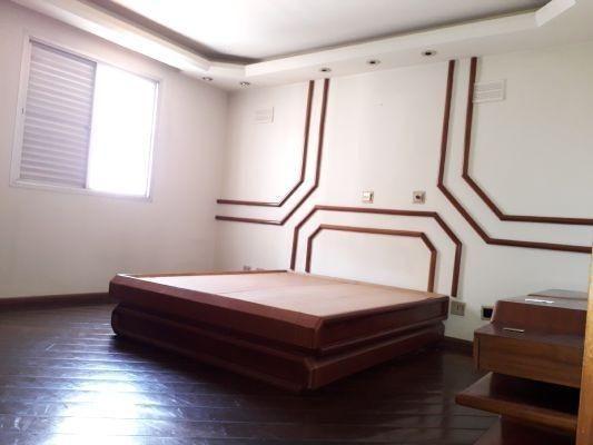Apto de 4 quartos - 2 suítes - Edif. Manhattan - St. Oeste, Goiânia-GO - Foto 13