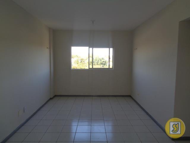 Apartamento para alugar com 3 dormitórios em Lagoa seca, Juazeiro do norte cod:34442 - Foto 7