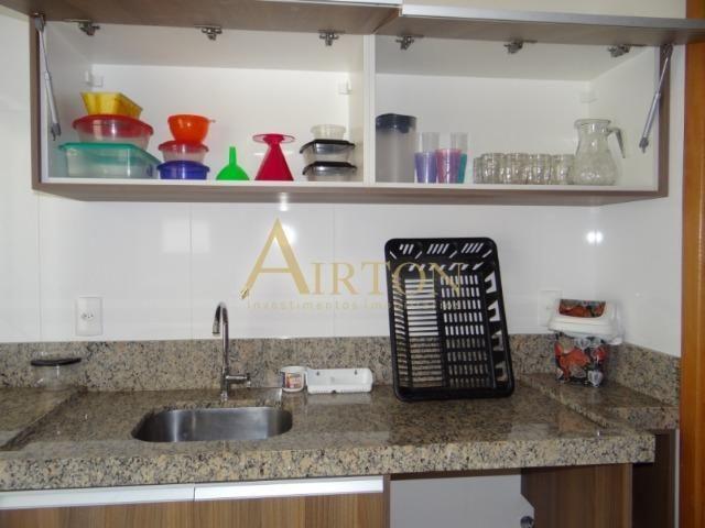 L4041 - Apto 04 Dormitórios sendo 02 Suítes, 02 Vagas, Ótima localização em Meia Praia - Foto 15