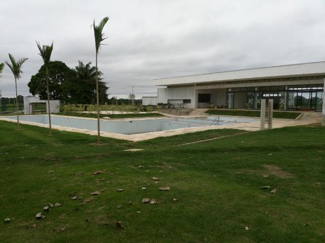 Vende-se lote no Alphaville Rio Branco