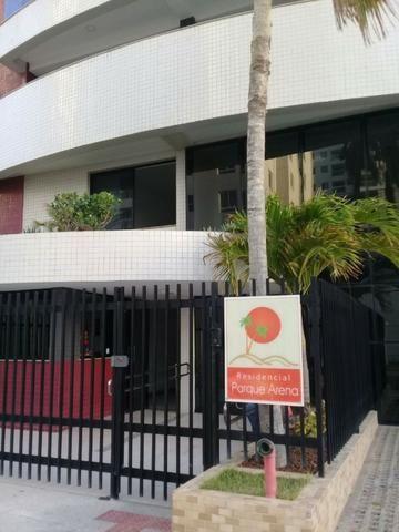 Alugue Apartamento Semi Mobiliado Cond. Parque Arena - Atalaia