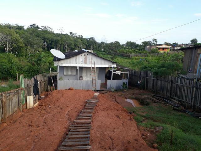 O portunidade única casa Bujari 25000