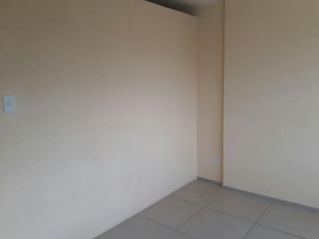 Salas no Edifício Jaracati Empresarial 2°Andar