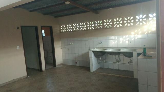 Aluga-se casa em Cruzeiro do Sul - AC