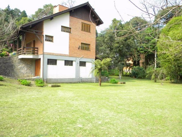 Terreno residencial à venda, tirol, gramado - te0243. - Foto 12