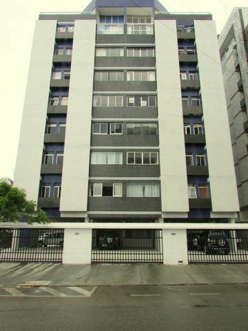3/4 Ed. Rodhes - Ponta Verde - Jatiúca - 105 m2