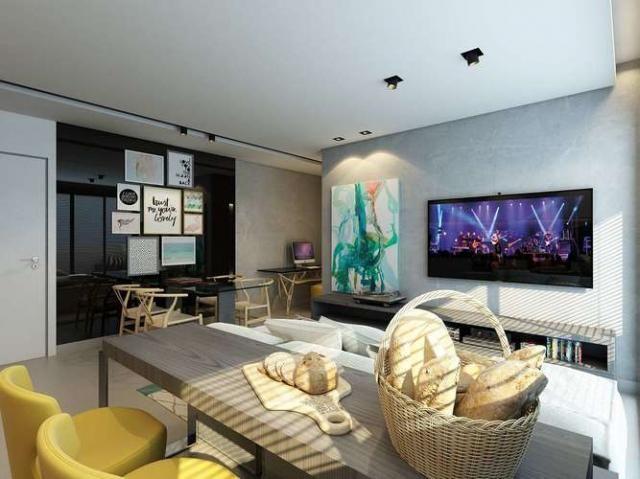Home Residence - 43m² a 68m² - Belo Horizonte, MG - Foto 7