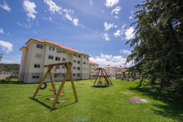 Apartamento à venda, 44 m² por r$ 150.000,00 - canelinha - canela/rs - Foto 6