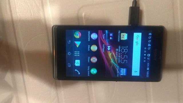 Sony xperia l c2104 conservado celulares e telefonia redeno sony xperia l c2104 conservado reheart Choice Image