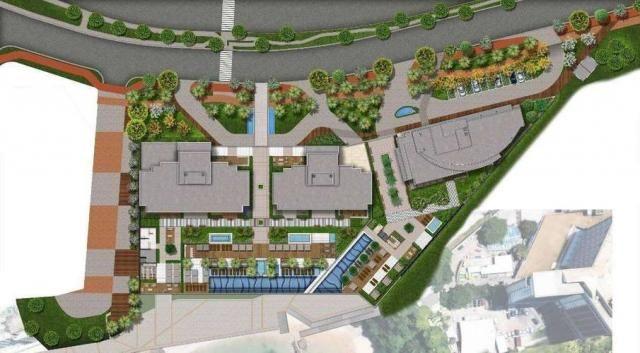 Lançamento na Barra 4 Quartos 242 Metros # Thatiana Sena *60 - Foto 5