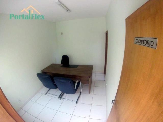 Escritório à venda com 0 dormitórios em Morada de laranjeiras, Serra cod:4142 - Foto 13