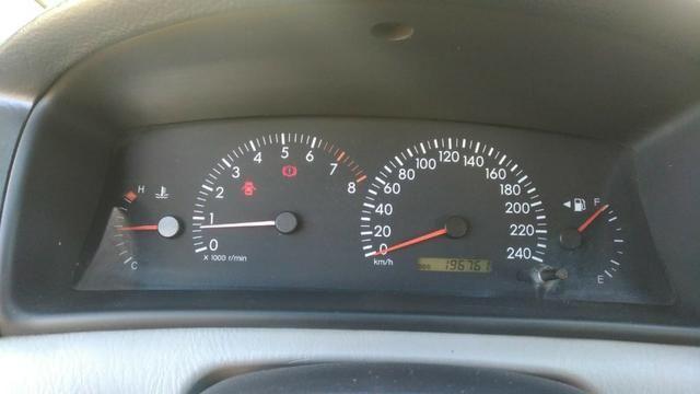 Corolla 1.8 XEI 2006 - Foto 7