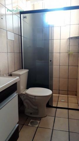 Apartamento à venda com 2 dormitórios em Castelândia, Serra cod:4175 - Foto 11