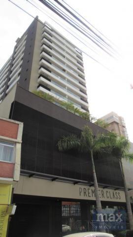 Apartamento para alugar com 1 dormitórios em Centro, Itajaí cod:6381 - Foto 17