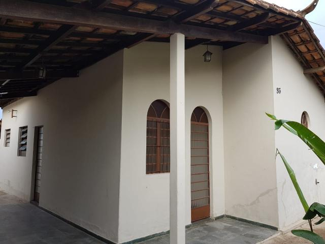 Casa para aluguel, 3 quartos, 2 vagas, são cristóvão - sete lagoas/mg - Foto 9