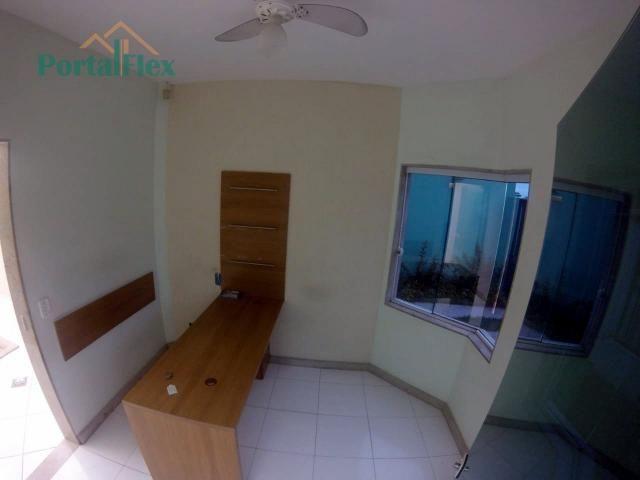 Escritório à venda com 0 dormitórios em Morada de laranjeiras, Serra cod:4142 - Foto 12