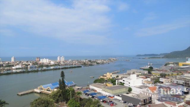 Apartamento para alugar com 1 dormitórios em Centro, Itajaí cod:6381 - Foto 5