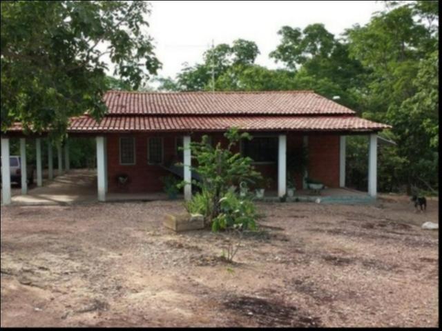 Chácara Coxipó do ouro á venda 27 hectares - Foto 9