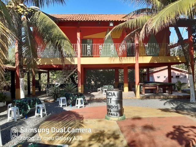 Day use10 km de Cuiabá ,somente você na data sem mistura de outras pessoas na data - Foto 15